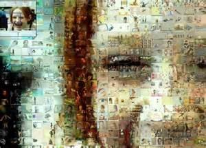 Mosaic Smile