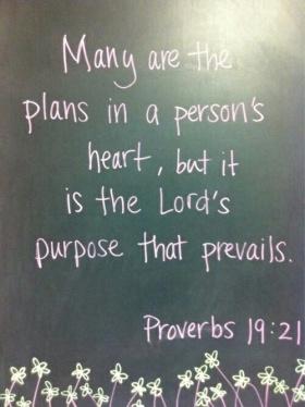 Godplans