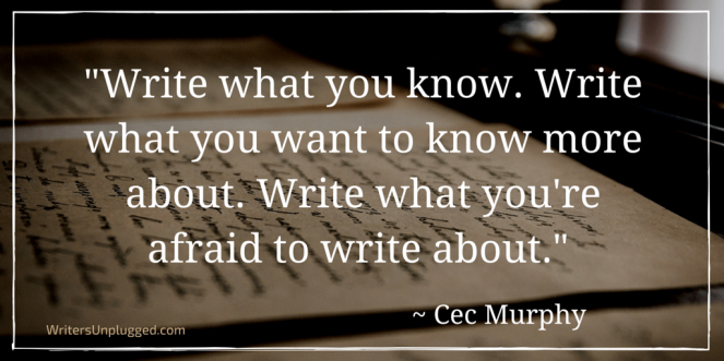 Write-What-You-Know-TW